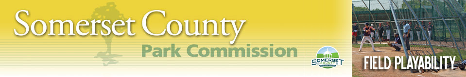 Somerset County Park Commission
